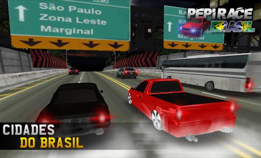 PEPI Race BRASIL