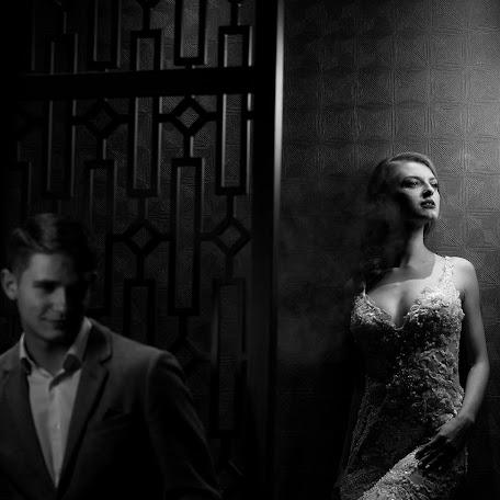 Wedding photographer Sakis Batzalis (batzalis). Photo of 15.02.2017
