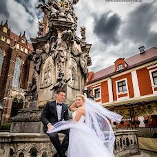 Wedding photographer Daniel Chądzyński (danielchadzynski). Photo of 31.01.2017
