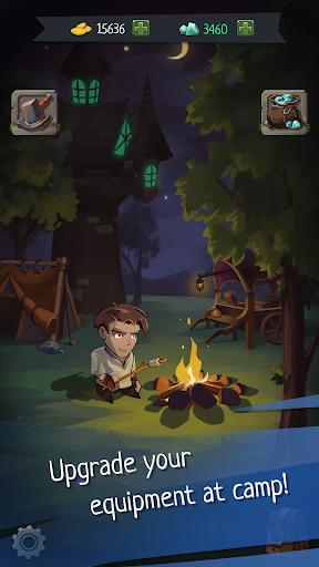 Roguelike RPG Offline - Order of Fate apkpoly screenshots 1