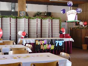 Photo: Birthday party