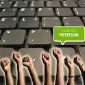 Tamilnadu Online Petition icon