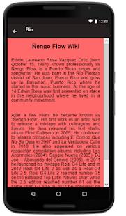 Ñengo Flow Songs+Lyrics - náhled