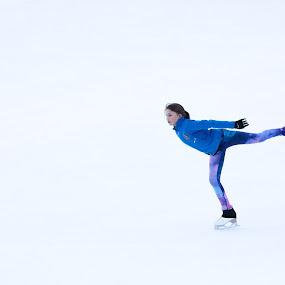 Skater by VAM Photography - Sports & Fitness Other Sports ( girl, skater, sports, nyc,  )