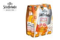 Angebot für Schöfferhofer Weizen-Mix – Sixpack im Supermarkt