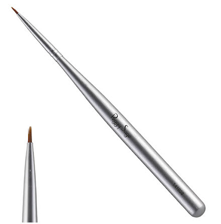 Extra fin nailart pensel