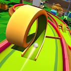 Mini Golf 3D Cartoon Farm icon
