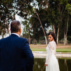 Wedding photographer Richard Stobbe (paragon). Photo of 02.01.2019