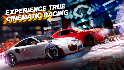 Forza Street: Race. Collect. Compete. 32.1.4 screenshots 7