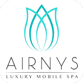 Airnys Luxury Mobile Spa