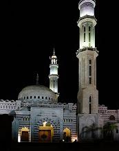 Photo: Шарм эль Шейх. Новая мечеть