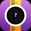 Measure Camera Pro - Smart AR Ruler icon