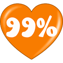 Love Test Horoscope - Prank App icon