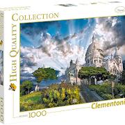 Montmartre (1000pc)