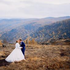Wedding photographer Stanislav Tyagulskiy (StasONESHOT). Photo of 17.02.2018