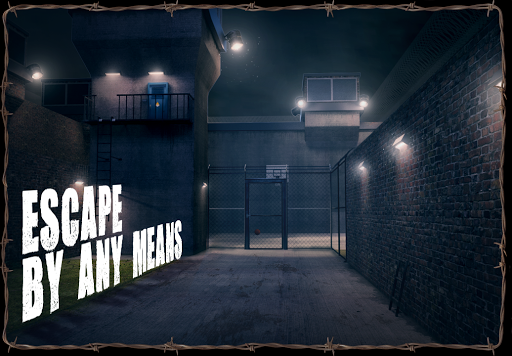 Can You Escape - Prison Break 1.1.5 screenshots 7