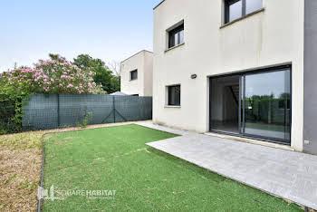 Maison 88,26 m2