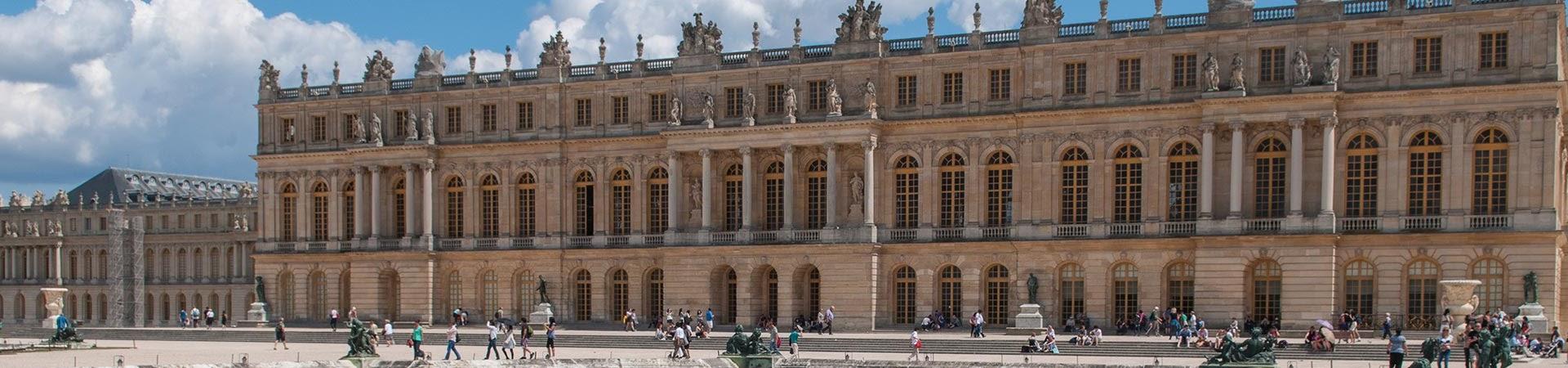 Immobilier Versailles