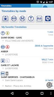 Vianavigo- screenshot thumbnail
