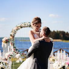 Wedding photographer Olga Miroshina (olga32rus). Photo of 14.08.2018