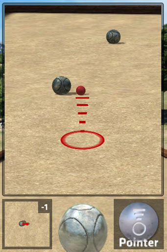 La pétanque screenshot 3