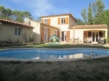 villa à Cotignac (83)