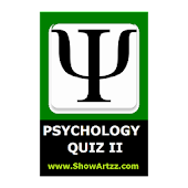 Psychology Quiz II
