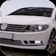 Car Driving Simulator Volkswagen apk