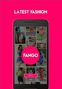 Fango Online Fun Shopping- screenshot thumbnail
