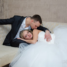 Wedding photographer Sergey Kondakov (Iceword). Photo of 01.02.2014
