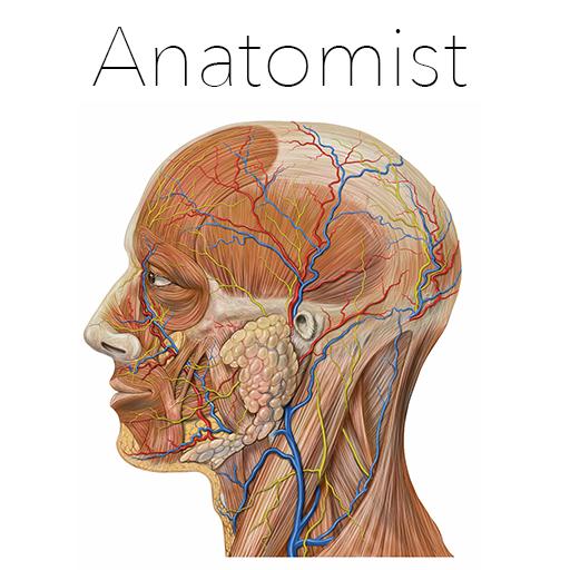 Baixar Anatomist - Anatomy Quiz Game para Android