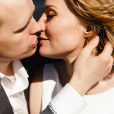 Wedding photographer Elena Andrasyuk (Lenora). Photo of 17.07.2017