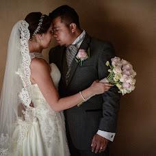 Wedding photographer Danny Santiago (DannySantiago). Photo of 27.11.2018