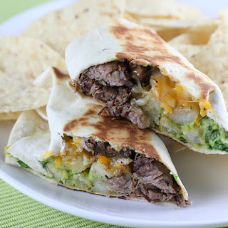 California Burrito Recipes