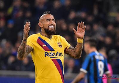 Nieuwe versterking Inter geland in Milaan: stevige concurrent voor Nainggolan