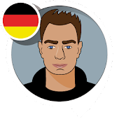 Matthias TTS voice (German)
