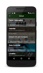 St. Columba's College- screenshot thumbnail