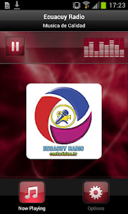 Ecuacuy Radio- screenshot thumbnail