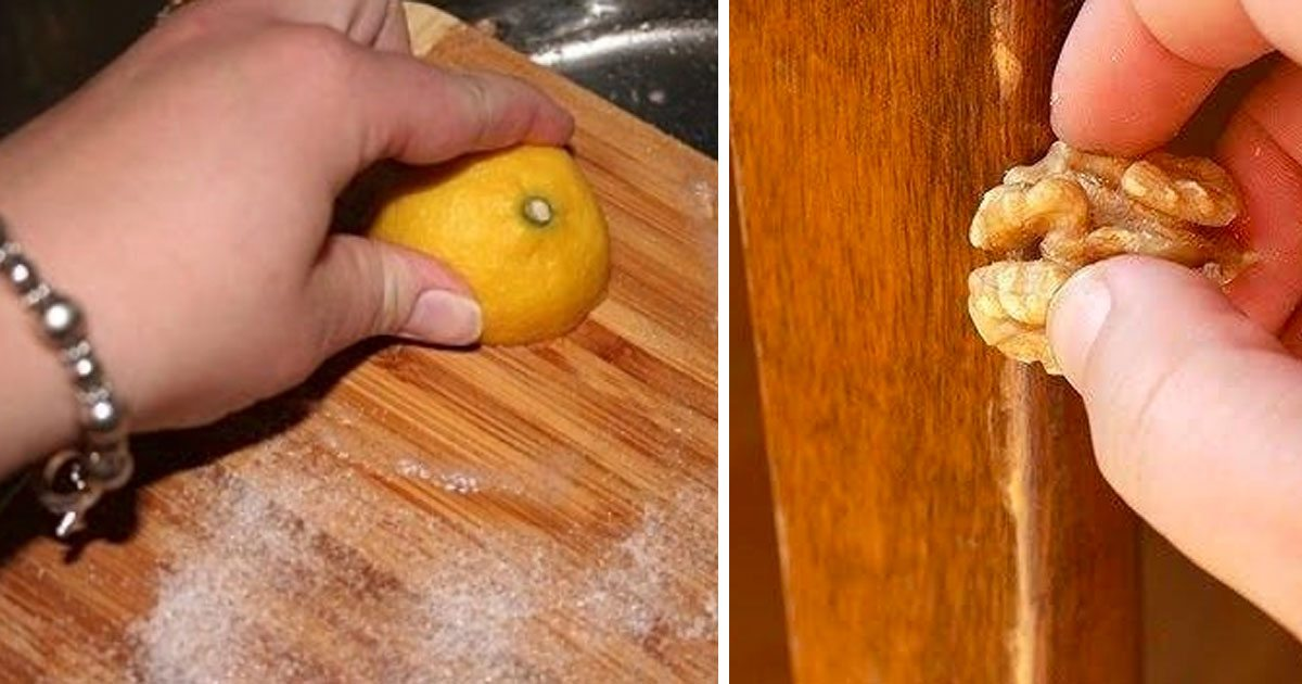 Stop Throwing Your Food Scraps Out – Here Are 10+ Nifty Ways To Use Them Around Your Home