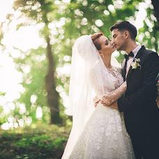 Wedding photographer Marius Godeanu (godeanu). Photo of 11.01.2017