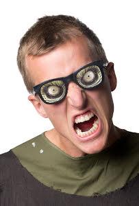 Zombieglasögon