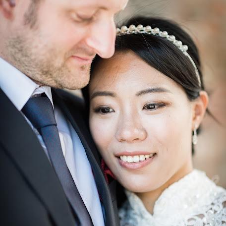 Hochzeitsfotograf Robin Sager (robinsagerphoto). Foto vom 08.04.2017