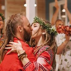 Wedding photographer Olesya Gulyaeva (Fotobelk). Photo of 20.06.2018