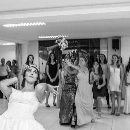 Wedding photographer Huan mehana Silva (cafecomleite). Photo of 18.01.2018