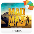 XPERIA™ Mad Max Theme APK Descargar