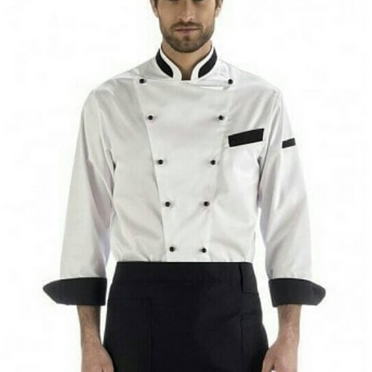RISTOHOUSE Abbigliamento Professionale   Antinfortunistica - Negozio ... 43e885a16e13