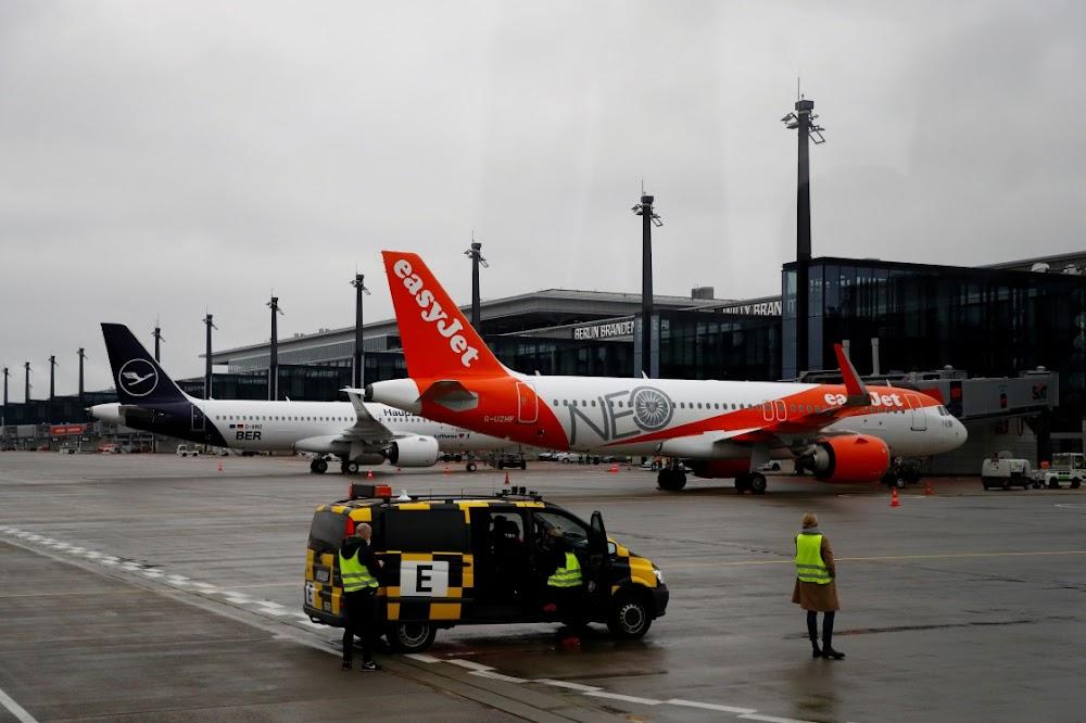 Lufthansa to start rapid pre-flight coronavirus tests in ...