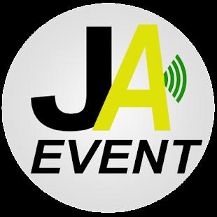 JaEvent - náhled