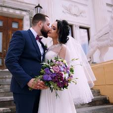 Wedding photographer Anastasiya Sukhoviy (Naskens). Photo of 24.06.2018