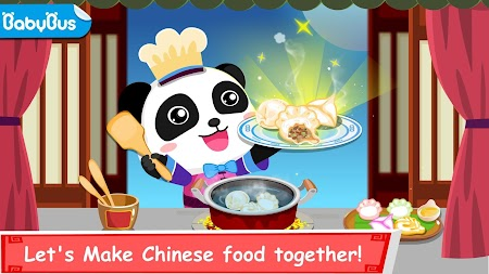 Little Panda's Chinese Recipes APK screenshot thumbnail 11